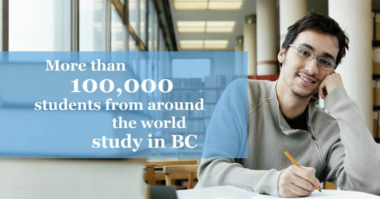 Why Study in BC?